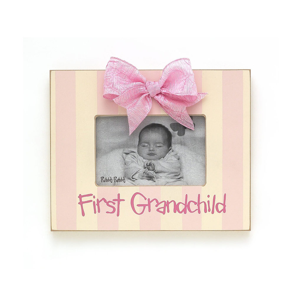First Grandchild – Rose – Lighthearted Home